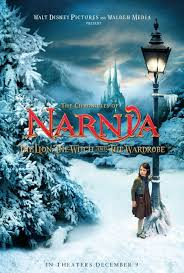 narnia film poster chronicles of narnia the lion the witch and the wardrobe 27x40