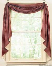 Country Curtains Stunning Primitive Curtains For Kitchen Designs With 384 Best