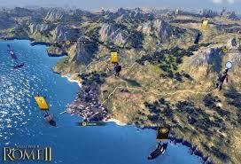 Rome On World Map Total War Rome Ii Pc Dvd Amazon Co Uk Pc U0026 Video Games