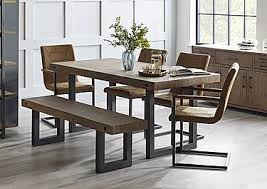 industrial kitchen table furniture kitchen and dining room chairs dennis futures