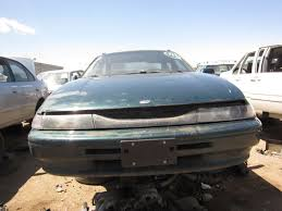 1992 subaru svx interior junkyard find 1995 subaru svx the truth about cars