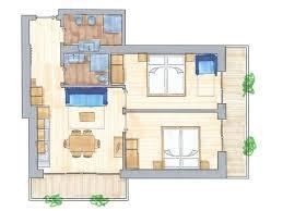 three room apartment three room apartment deluxe christophorus mountain residence