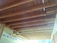 cedar deck after the waterproofing performance of sherwin