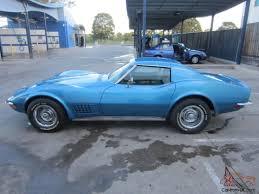 corvette stingray speed chevrolet corvette stingray t top 350v8 4 speed manual immaculate