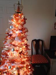 o burnt orange tree o tree the brinks