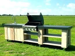 meuble cuisine exterieure meuble cuisine exterieur meuble cuisine exterieure bois meuble