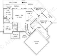 delightful house plans lakefront rustic lake house plan lakefront