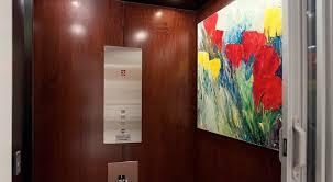 Home Plans With Elevators Penthouse Elevator Interior Design Ideas