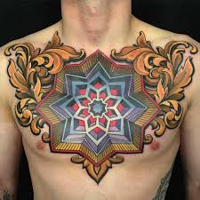 the really amazing nature tattoos for man on tattoos designs