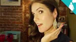 earring girl why wear earrings