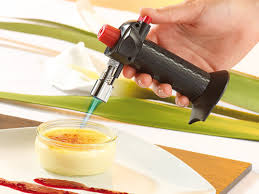 chalumeaux de cuisine achat chalumeau de cuisine à gaz pearl fr
