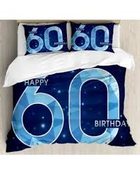 60th birthday decorations amazing deal 60th birthday decorations king size duvet cover set