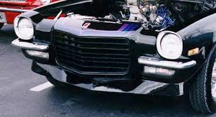 1973 camaro split bumper for sale how to identify a rally sport camaro