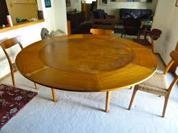 Fold Out Coffee Table Fold Out Circular Table Mike O U0027connor