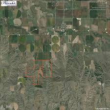 Nebraska County Map Good Productive Hardland Pasture Ranch For Sale Farnam