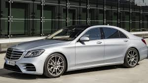 luxury mercedes benz 11 mercedes benz s class u2013 the kaiser of the luxury set remains