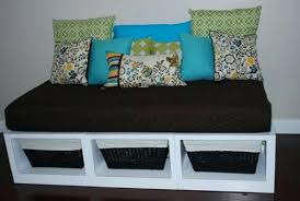 Daybed With Storage Twin Size Daybed With Storage Superb Twin Storage Bed Ikea 8 Full
