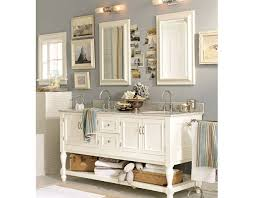 barn bathroom ideas the concierge get this pottery barn bathroom for less