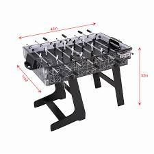 foosball table air hockey combination air hockey foosball table combinations table designs