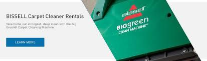 Bissell Rug Cleaner Rental Bissell Vacuums Carpet Cleaners U0026 Steamers At Lowe U0027s