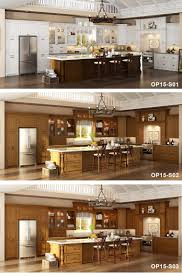 made in china kitchen cabinets china oppein 6 door selections wood kitchen cabinets op15 s01