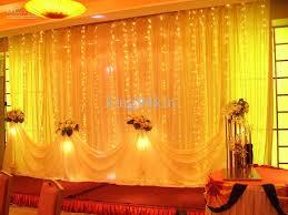 1024 led lights 8m 4m curtain lights christmas ornament light