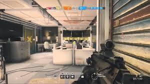 rainbow six siege control room open beta youtube