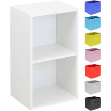 box shelving unit ebay