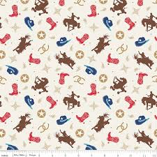 cowboy wrapping paper cowboy designs