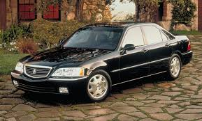 lexus gs vs honda legend gallery 30 acuras to celebrate 30 years of acura autoguide com news