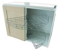 Kitchen Cabinet Corner Solutions Magic Corner Kitchen Storage Kitchen Cabinet Organizers Cabinet