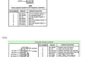 1990 ford ranger wiring diagram wiring diagram
