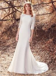 bridel dress how to find the wedding dress for your type wedding