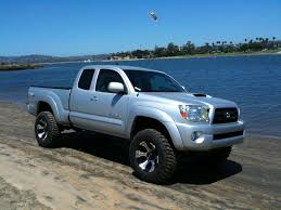 Tacoma Redesign 2008 Tacoma Silver Google Search Toyota Tacoma Pinterest