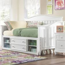 Daybed With Storage Underneath Daybeds With Shelves Daybed Storage Underneath 15 Heartland