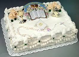 communion cake kit item 650105 non edible novelty item