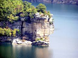 West Virginia snorkeling images The amazing scuba diving lake hiding in west virginia jpg
