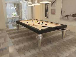 billiard table dinner billiard table pool billiard tavolo