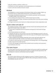 Resume For Teaching Job With No Experience by Touchstone 3 Teacher U0027s Edition