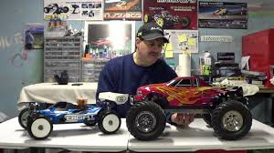 nitro rc monster truck for sale rc monster truck vs nitro buggy whats right for you youtube