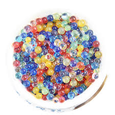 Where Can You Buy Door Beads by Amazon Com Elongdi Colorful Jelly Water Gel Beads For Orbeez Spa