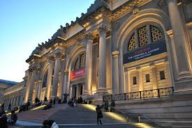 Met Museum Map Is It Time For A Woman To Run The Metropolitan Museum Here Are 11