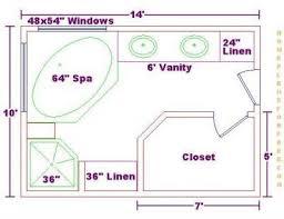 Best  X Bathroom Layout Ideas On Pinterest Small Bathroom - Bathroom design floor plans