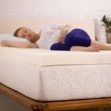 Pillow Top Mattress Pad Walmart Authentic Comfort 3 Inch Memory Foam Mattress Topper Walmart Com