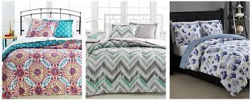 Macy S Comforter Sets On Sale Macy U0027s 3 Piece Comforter Sets Just 19 99 Reg 80 00 Ftm