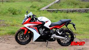 cbr bike model and price honda cbr 650f bike india review youtube