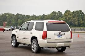 cadillac escalade hybrid 2011 cadillac escalade hybrid overview cars com