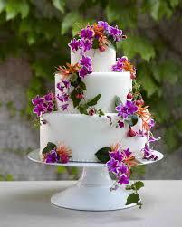 hawaiian themed wedding cakes 25 amazing wedding cakes martha stewart weddings