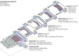 opera house floor plan opera house floor plan escortsea