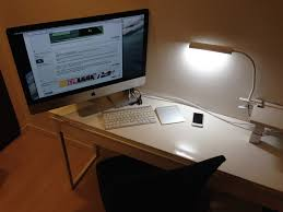 Imac Desk by 27
